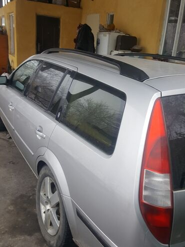 Ford Mondeo 2.2 л. 2003 | 400000 км