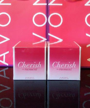avon-cherish-parfum - Azərbaycan: Original Avon parfumu Cherish the momment