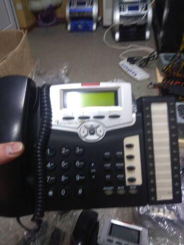Sip сип телефоны аппараты Tadiran Telecom t207m 10штук и t208m 2 штуки