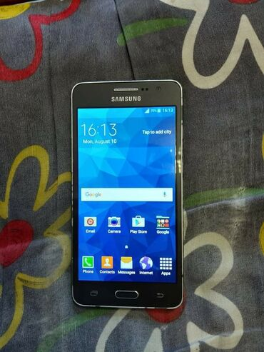 Punjac - Srbija: Novo Samsung Galaxy Core 1 GB crno