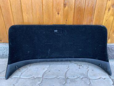 Обшивка багажника на Тойота Калдина, состояние хорошее