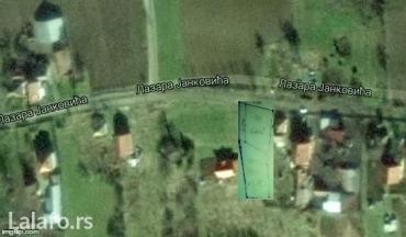 Prodajem plac u barajevu- srednji kraj. 6km od centra barajeva, 30km - Barajevo