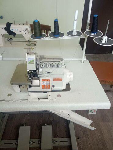 моторы для швейных машин в Кыргызстан: Продаются питиниточая машына состояние отличное почти как новоя обраща
