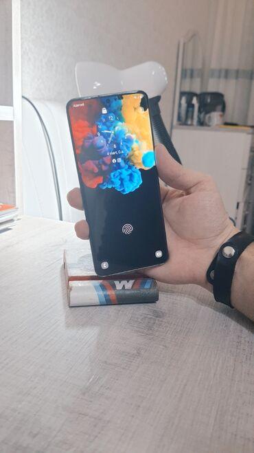 bmw 5 серия 525i 5mt - Azərbaycan: İşlənmiş Samsung Galaxy S20 128 GB boz