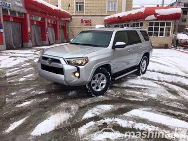 Toyota 4runner 2014 г., с США (не Грузия) свеже в Бишкек