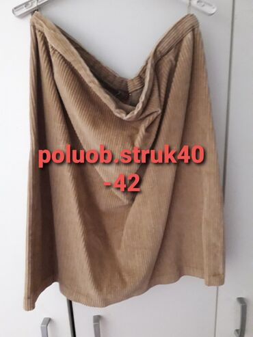 Siva suknja - Srbija: Suknja, somot, sivena