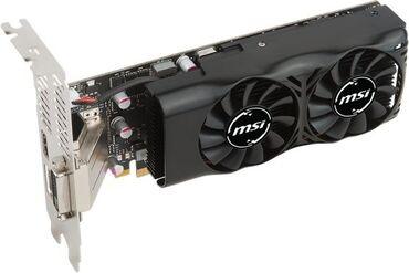 Куплю низкопрофильную видеокарту Geforce GTX 1050Ti 4Gb