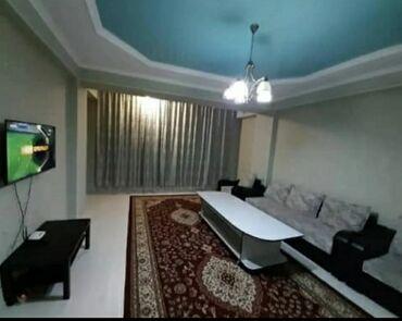 Аренда квартир - Бишкек: Ночь,суткиСдаю идеально чистую двухкомнатную элитную квартиру Центр