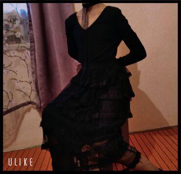 вечернее платье из франции в Кыргызстан: ВЕЧЕРНЕЕ ПЛАТЬЕ!!!  Женственное и элегантное платье для особых случаев