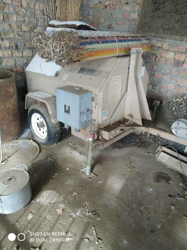 Дизельный генератор Coleman, 12квт, производство США, с