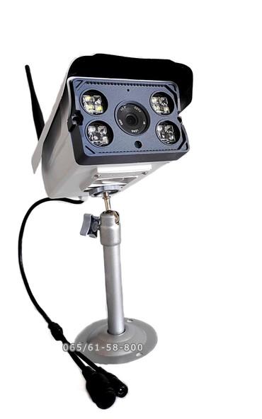 WiFi IP Kamera za video nadzor, kontrola na daljinu - F 10 - Pancevo