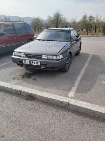 Mazda 626 2 л. 1990 | 400000 км