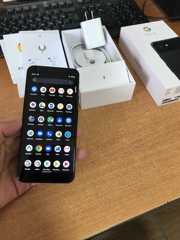 Мобильные телефоны - Бишкек: Google pixel 3a 4/64 (+e sim) Срочно Реальным клиентам уступлю Пишит