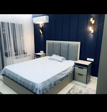 Долгосрочная аренда квартир - 3 комнаты - Бишкек: 3 комнаты, 97 кв. м С мебелью