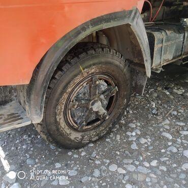 Транспорт - Кызыл-Кия: Камаз срочно