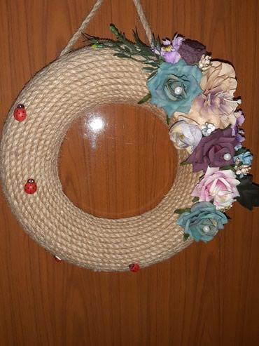 Qapi dekoru.sifarisle hazirlanir в Bakı