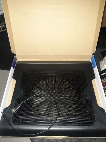 Охлаждение для ноутбука Новый