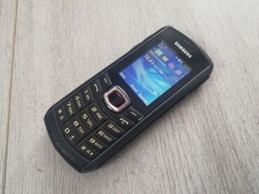 Mobilni telefoni - Nis: Samsung B2710 XcoverOdlican i potpuno ispravan telefon.Radi na mts.Ima