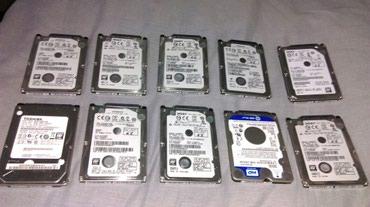 Bakı şəhərində Hard diskler 500 gb