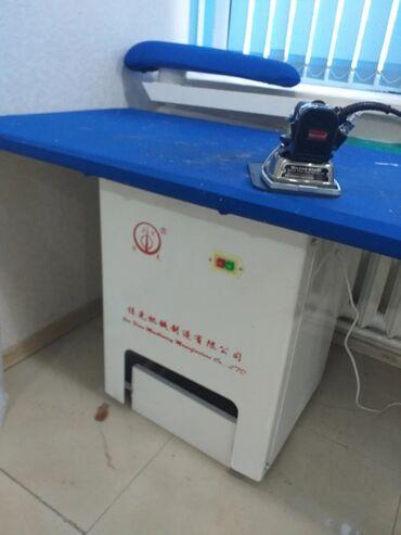 Срочно продаю новый утюжный стол20000 сом !