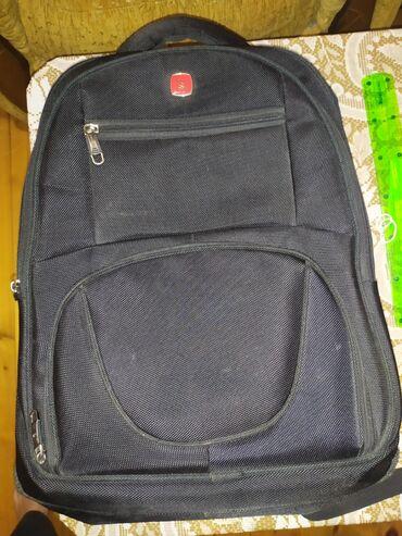 bel çantası - Azərbaycan: Çiyin - bel çantası . Çox dözümlü çantadı. Hündürlük 45sm eni 35sm