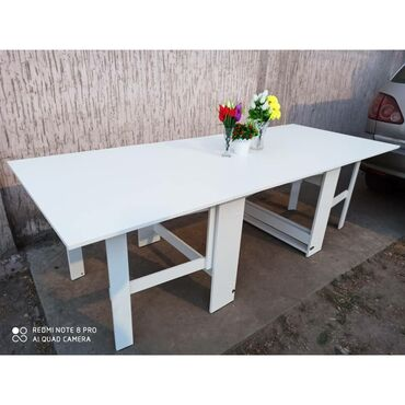 Стол | Трансформер, Другое назначение стола | Стол-книжка, Другой механизм стола