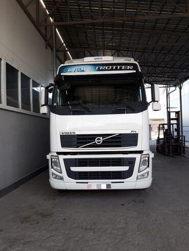 Купить грузовик до 3 5 тонн бу - Кыргызстан: Продаю вольво 2012-2013 год 460лс автомат типтроник высокая кабина
