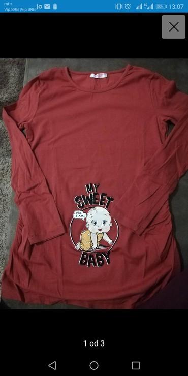 Ostalo | Obrenovac: LC Waikiki majica dug rukav, kao NOVA, obučena par puta. Veličina