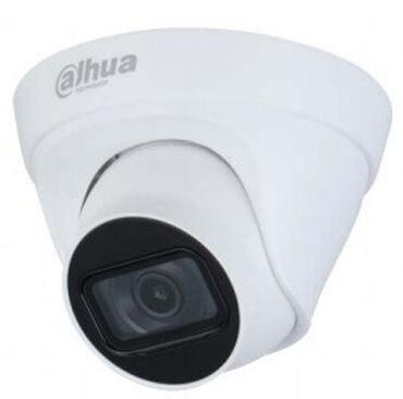 Шпионская видеокамера - Кыргызстан: Видеокамера сетевая dh-ipc-hdw1431t1p-s4  видеокамера предназначена дл