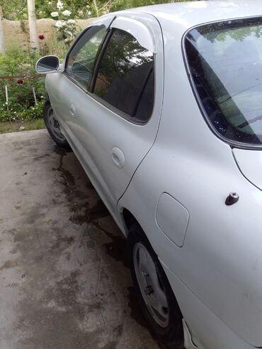 в Пульгон: Hyundai Avante 1.6 л. 1995