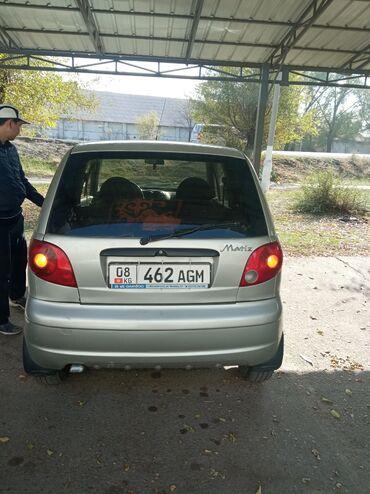 матиз 2 in Кыргызстан | DAEWOO: Daewoo Matiz 0.8 л. 2008 | 212000 км