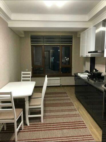 супермаркет фрунзе бишкек в Кыргызстан: Сдается квартира: 3 комнаты, 100 кв. м, Бишкек