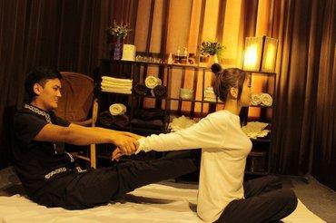 Традиционный Тайский массаж! в Бишкек