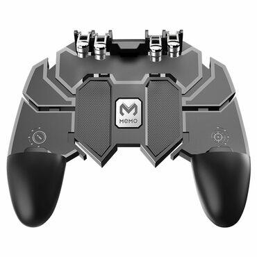 Video oyunlar üçün aksesuarlar - Azərbaycan: Ak-66 pubg trigger 4 atışlıdır.Çeşidli və orginal məhsullar, ƏN UCUZ