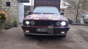 1991 bmw - Azərbaycan: BMW 520 2 l. 1991 | 28888 km