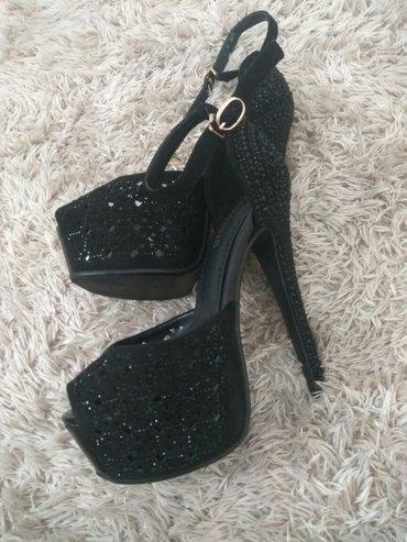 Туфли 35 р, надевала 1 раз ,продам за пол в Бишкек