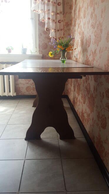 Стол | Кухонный | Раскладной