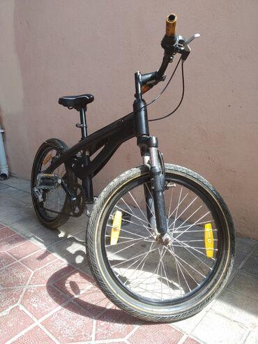 44 elan   NƏQLIYYAT: 20lik velosiped ela vəziyyətdədir. BMV firmasının istehsal etdiyi