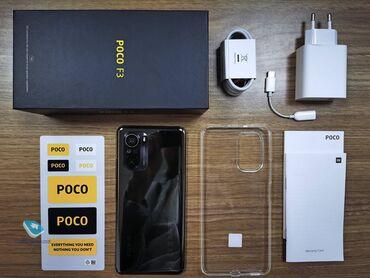 Xiaomi Pocophone F2 | 256 GB | Qara | Barmaq izi, Simsiz şarj, İki sim kartlı