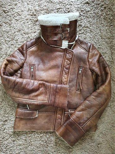 Vijetnamka jakna - Srbija: Jakna