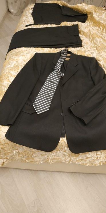 Мужской костюм,тройка размер в Бишкек