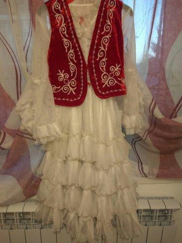 Одевала несколько раз по праздником.  Продаю в Ат-Баши