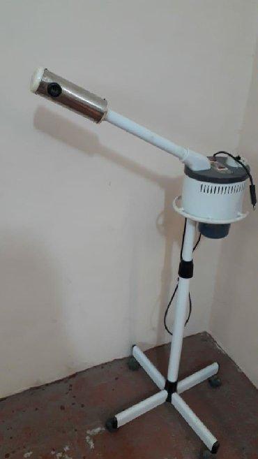 Buxar aparati