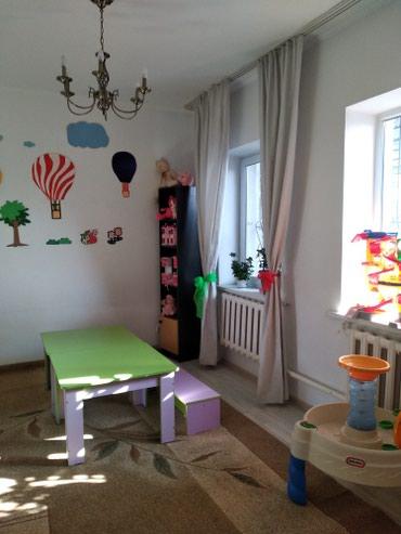 няня-на-час в Кыргызстан: Няня на час, сутки, неделю для детей от 1-6 лет.Сбалансированное 4-х