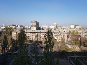 4-х-комнатная квартира, Бишкек Московская-Ибраимова, 106 серия, 8-й эт в Бишкек