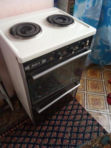 Другая бытовая техника в Кара-Балта: Продаю электро плиту в хорошем состоянии