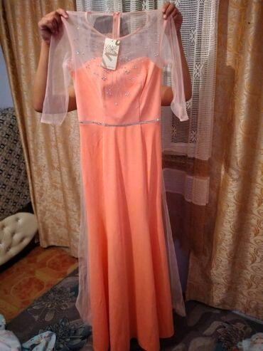 платья kg бишкек в Кыргызстан: Платья новый 36 размер оз баасы 2700го алынган