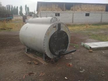 торнадор для химчистки авто салон в Кыргызстан: Парагенератор кв.300,новый Возможен обмен на авто