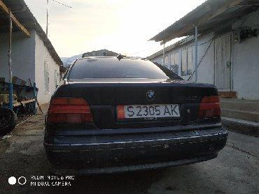 520 бмв в Кыргызстан: BMW 520 1998