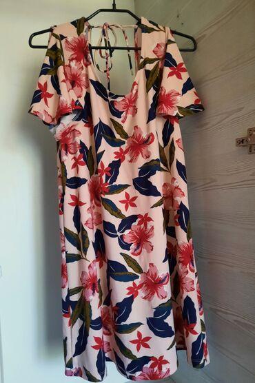 Лёгкое, короткое,летнее платье(Mango). Состояние хорошее. Размер s